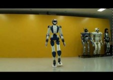 World's top 3 humanoid robot